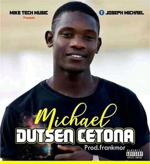 [Gospel Music] Michael - Dutsen ceto (prod by frankmor)