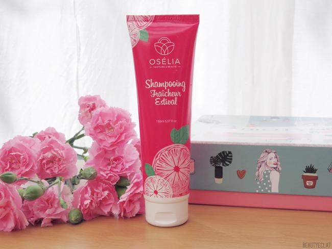 biotyfull box mai 2019 shampoing oselia