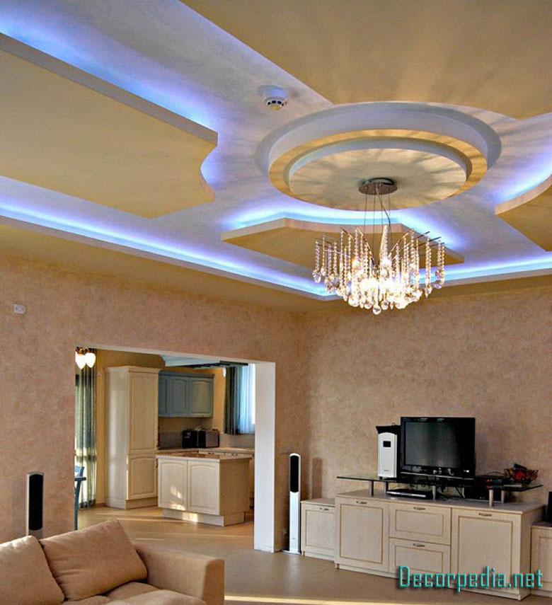 Bed Room Gypsum Board Ceiling Design Catalogue Home Architec Ideas