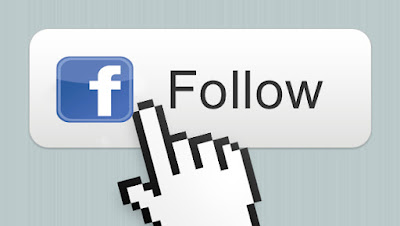 How to Add Facebook Follow Button on Blogs and Websites