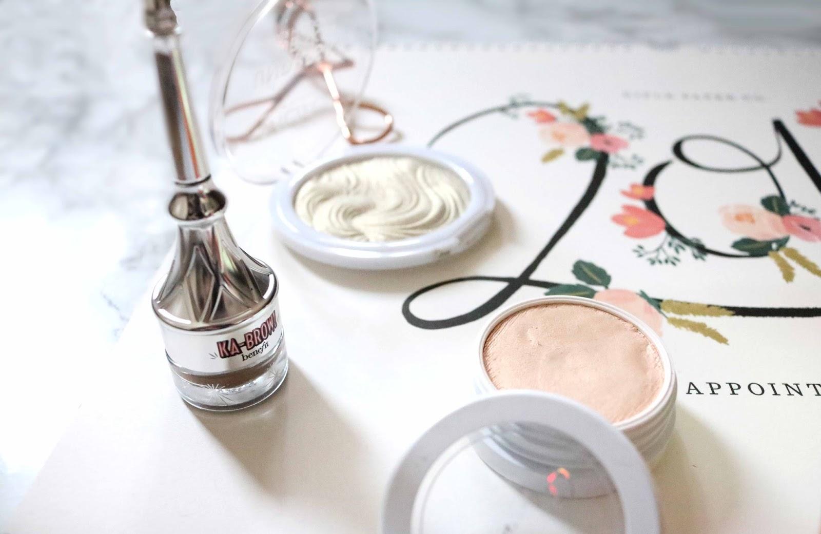 best of, round up, 2016, beauty, skincare, products, nyx, Colourpop, benefit, stila, mua, highlighter, liquid lipsticks, Pixi,