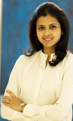 Ms. Neha Bagaria,CEO,JobsForHer