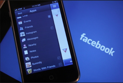 Facebook Login in Facebook App
