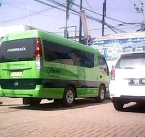 Rental Elf Area BSD, Rental Elf BSD