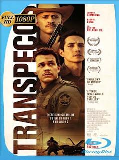 Transpecos (2016)HD [1080p] Latino [GoogleDrive] SilvestreHD