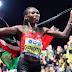Record du monde du semi-marathon de Ruth Chepngetich