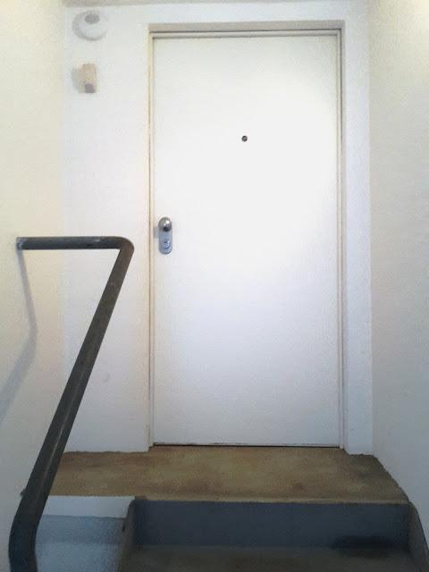 portone front door