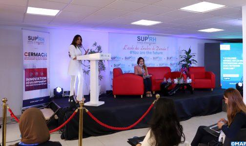 المقاولات مدعوة إلى تطوير ثقافة الصحة والسلامة في الوسط المهني (ملتقى)