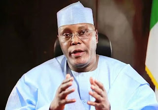 Atiku Abubakar Exposes The Cause Of Insecurity In Nigeria