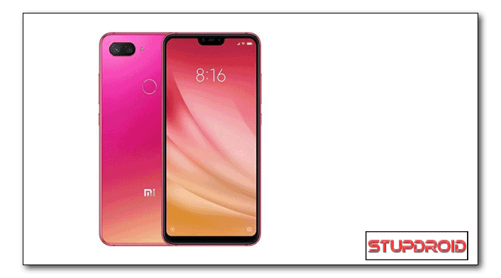How to Install twrp Recovery Root Xiaomi Mi 8 Youth (Mi 8 Lite