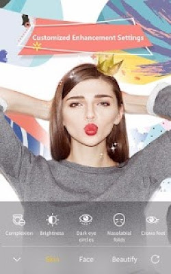 تحميل تطبيق camera360 pro للأندرويد