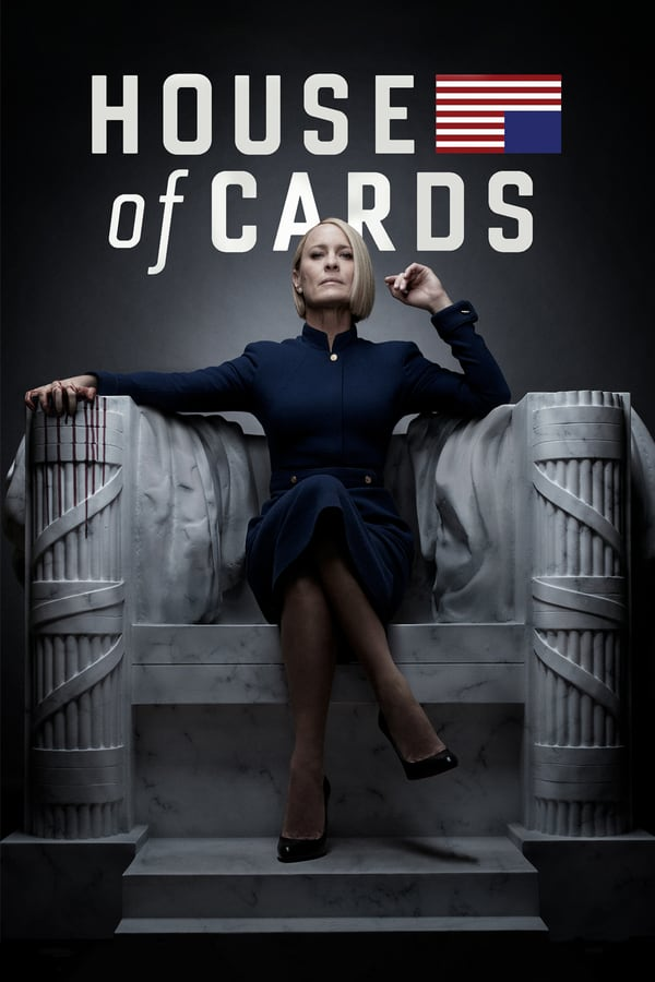 Descargar House of Cards Latino HD Serie Completa por MEGA