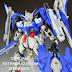 Custom Build: 1/100 Gundam Astraea with XN Raiser