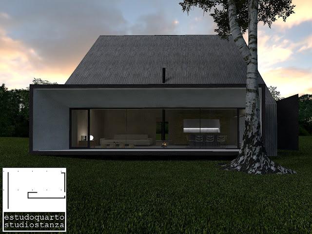 Voglio una casa in legno che sia passiva studio di - Voglio costruire una casa ...