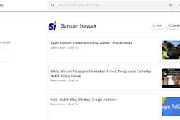 Cara Mengatasi Gambar Postingan Tidak Muncul di Google News
