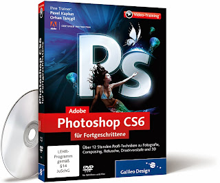 Adobe Photoshop CS6 Extended Full 13.1.3