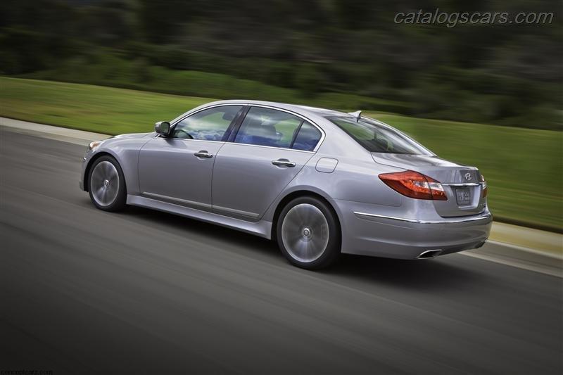 صور سيارة هيونداى جينيسيس 2015 - اجمل خلفيات صور عربية هيونداى جينيسيس 2015 - Hyundai Genesis Photos Hyundai-Genesis-2012-03.jpg