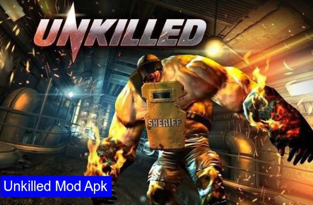 Unkilled Mod Apk Hack Crack Pro Apk