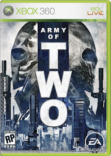 Army of Two (X-BOX360) 2008