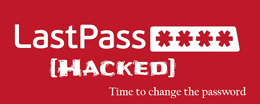 LastPass Hacked, Time to Change Your Master Password