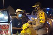 Antisipasi Perkembangan Kamtibmas, Personel TNI-Polri di Tebo Gelar Apel Gabungan