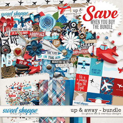 Up and Away - Bundle