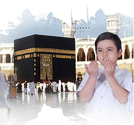 Fatwa Ulama: Bolehkah Anak Kecil Sebagai Mahram Haji?