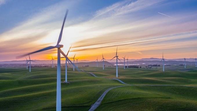 O setor eólico espanhol, fonte de emprego