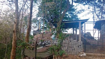 Pura Khayangan Gunung Srawet