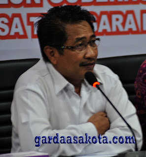 <b>KPU Mulai Verifikasi Dokumen Dukungan 36 Balon Anggota DPD RI Dapil NTB</b>
