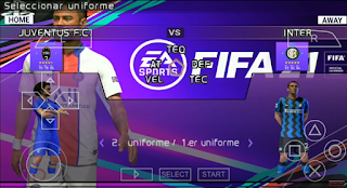 How To Download FIFA 21 PPSSPP For Android Offline