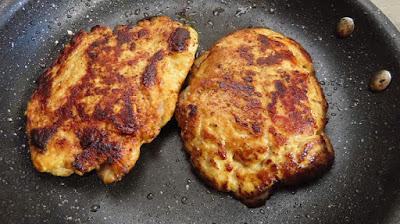 Punjeni Odresci na Naglo 🔹 Pan Seared Stuffed Steaks