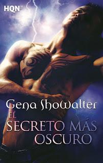 El secreto más oscuro 7