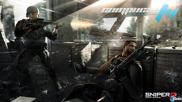 Sniper Ghost Warrior 2 Special Edition PC Full Español