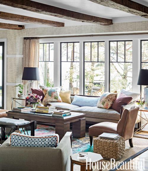 Lake House Living Room Decor: High Street Market: Thom's Lake House (second Edition