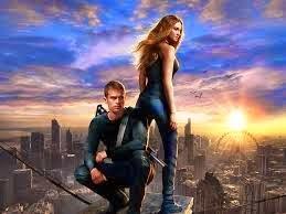 ΤΑΙΝΙΑ – Divergent (2014)