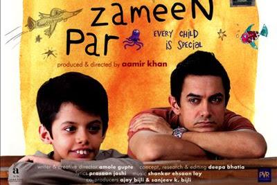 Teks Ulasan Taare Zameen Par lengkap