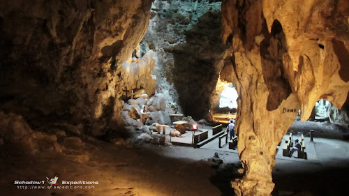 Callao Cave 1st Chamber - Schadow1 Expeditions