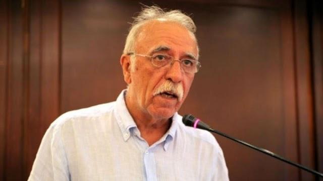 Βίτσας: Η κατάσταση πηγαίνει στο να γίνει επικίνδυνη με καθαρή ευθύνη της Τουρκίας