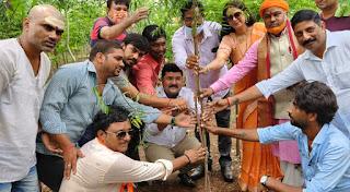ऑक्सीजन मूल्यवान है, इसलिए पेड़ लगाएं, काटे नहीं : नीलम सोनम   | #NayaSaberaNetwork