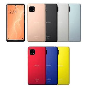 ドコモオンラインショップ、2月26日よりAQUOS sense4、Xperia 10 II、Galaxy A21やA41などで16500円割引!