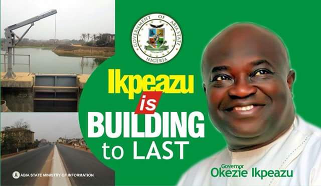 Periscoping Ikpeazu's New Enyimba City