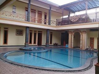 Villa Bogor