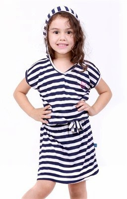 DRESS ANAK BELANG