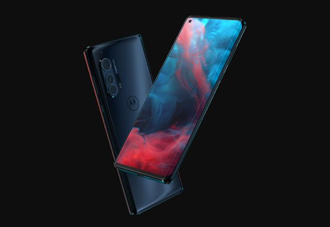 भारत में लॉन्च हुआ मोटोरोला के नवीनतम फ्लैगशिप फोन - Motorola Edge+,  जानिए कीमत और स्पेसिफिकेशन के बारे में
