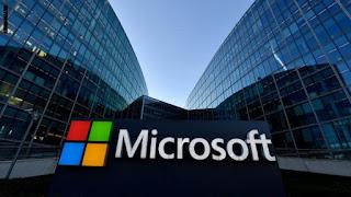 شركة مايكروسوفت تحصل على صفقة من البنتاغون بعشرة مليارات دوﻻر!