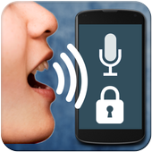 Voice Screen Lock 2020 : Unlock Screen