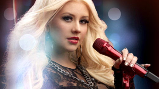Lirik Lagu Stronger Than Ever ~ Christina Aguilera