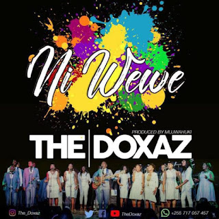 The Doxaz - NI WEWE.
