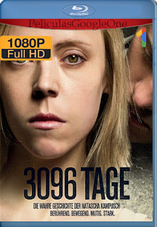 3096 Días (2013) [1080p BRrip] [Latino-Inglés] [LaPipiotaHD]